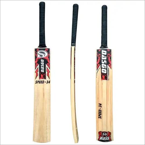 Designer Wooden Willow Cricket Bat