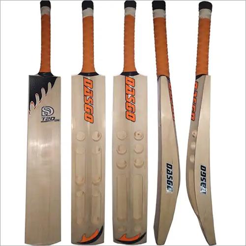 Kashmir Willow Desinger Cricket Bat