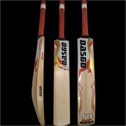 Printed Kashmir Willow Cricket Bat