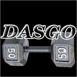 Gym Steel Dumbell