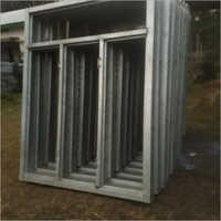 Stainless Steel Window Frame