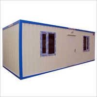 Pre Fabricated Porta Cabin