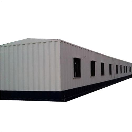 Portable Cabin Installation Service