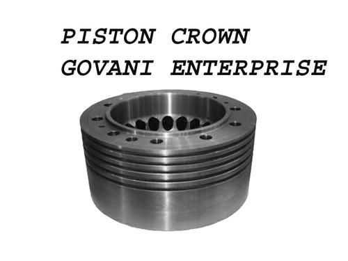 PISTON CROWN