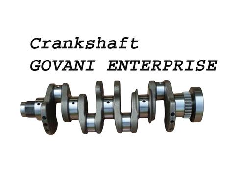 Crankshaft