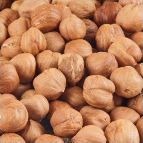 Dry Hazelnut