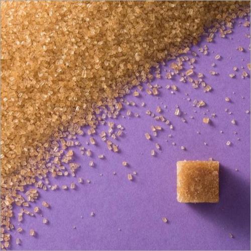 Raw Brown Cane Sugar