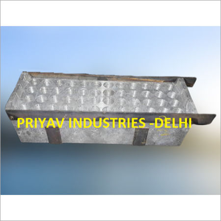 Laxman Rekha Chalk Making Mould