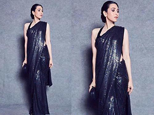 Synthetic Sequence Saree