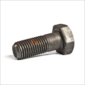 Stainless Steel Heavy Hex Head Bolts