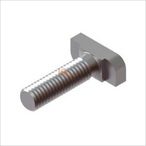 T Head Stailess Steel Bolts