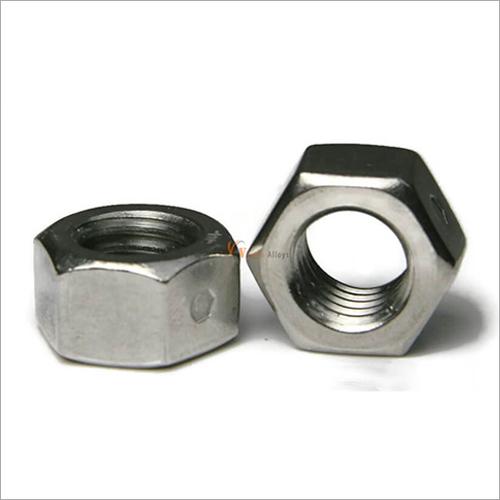 Two-Way Reversible Lock Nuts
