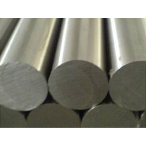 SMO 254  Solid Round Bar