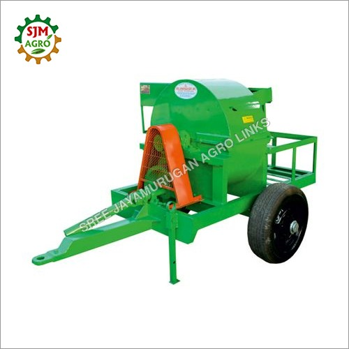 Agriculture Shredder Cum Pulverizer Machine