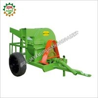 Mini Tractor Driven Shredder Cum Pulverizer Machine