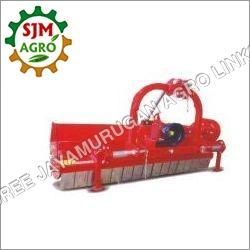 Agricultural Shredder Machine