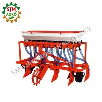 Agriculture Multi Seed Drill