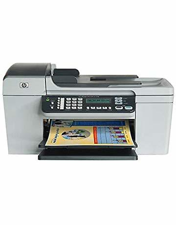 HP Officejet 5605 All-in-One Printer
