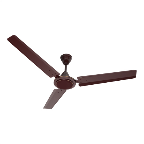 48 Inch Royal High Speed Brown Ceiling Fan
