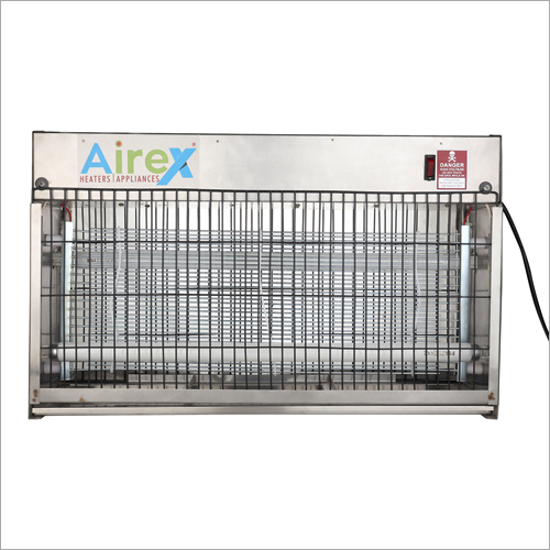 Airex 24 Inch Double Tube Mosquito Killer