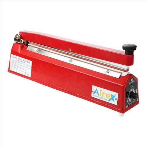 16 Inch Sealing Machine