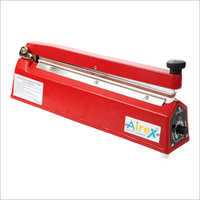 16 Inch heat Sealing Machine