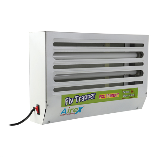 18 Inch Double Tube Mosquito Killer With Glue Pad