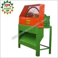 Electric Chaff Cutter Machine