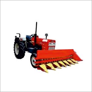 Tractor Reaper