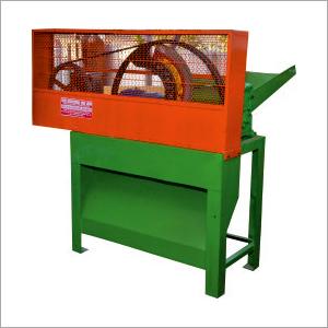 Mulberry Special Chaff Cutter Machine