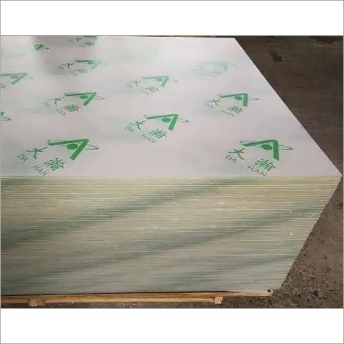 Polystyrene  Sheet For Advertising Signs And Covid-19 Antivirus Isolation Panels