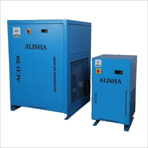 Refrigeration Air Dryer