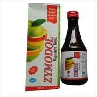 Fungal Diastase Pepsin Zymodol Digestive Tonic Syrup