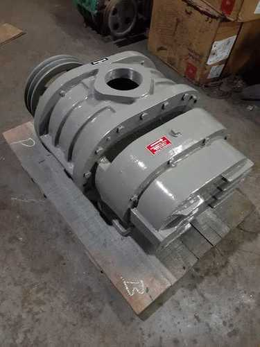 Double Stage Air Blower