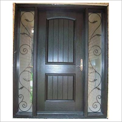 Wooden Door Work Services