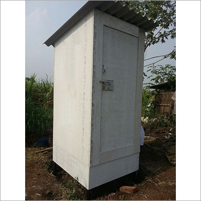 Pre Fabricated Toilet Work Service