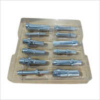 Precision Components Packaging Tray