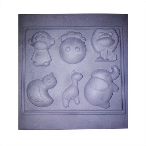 Toys Blister Packaging Tray