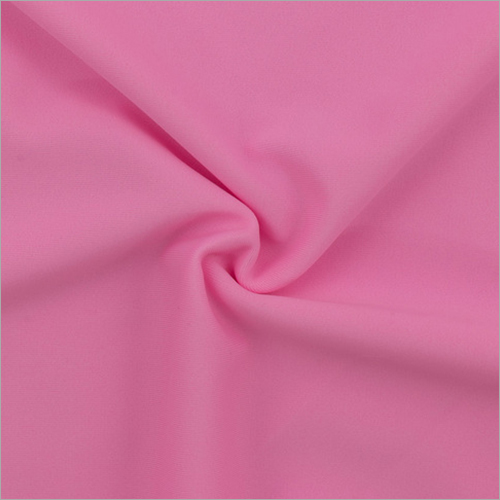 PCP Knitted Fabric