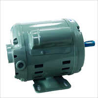 Sheet Metal Body Single Phase AC Motor