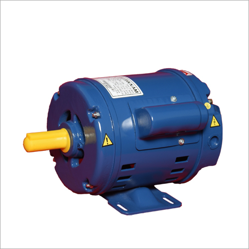 Thermal Overload Protector 1 Phase  Induction Motor For Milking Machine