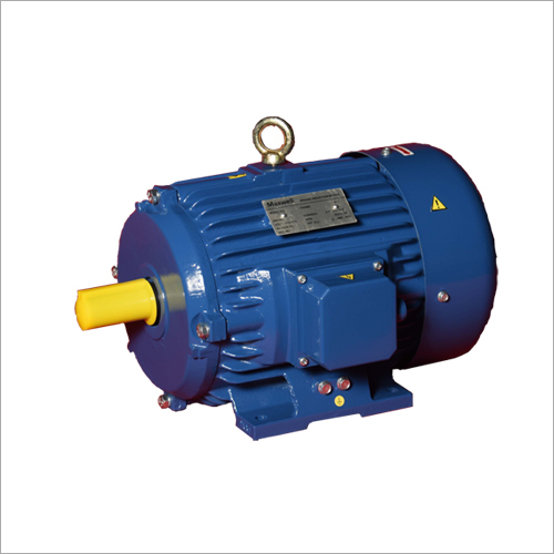 High Torque And Rigid Construction 1 Phase  Induction Motor For Rice Huller
