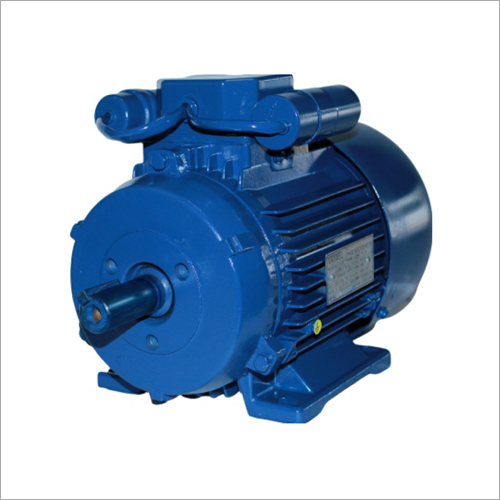 Standard Induction Motor