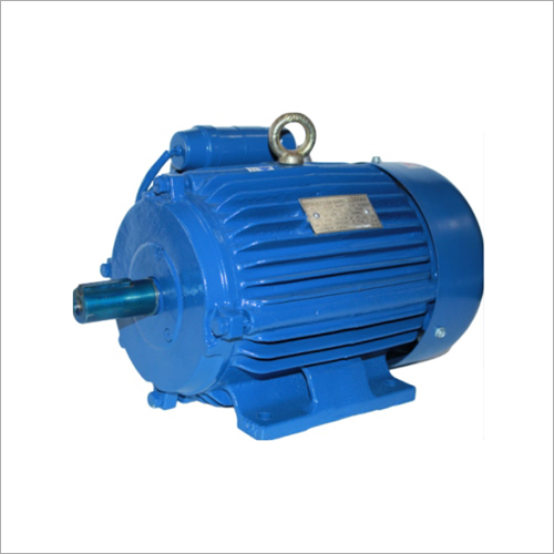 Textile Induction Motor