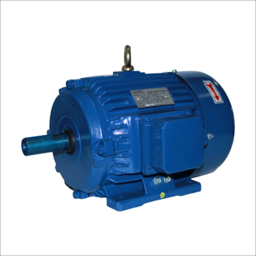 Torque Induction Motor