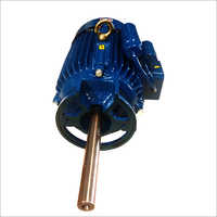 High Torque 1 Phase Induction Motor For Floor Mill