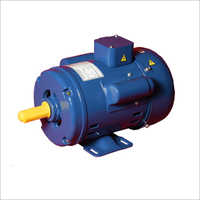 Low Weight Induction Motor For Strapping Machine