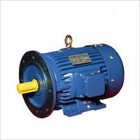 Foot Cum Flange Induction Motor For Hydraulic Power Pack
