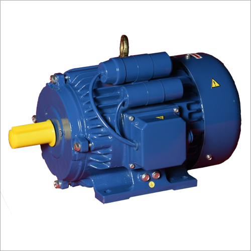High Torque 3 Phase Induction  Motor For Chaff Cutter