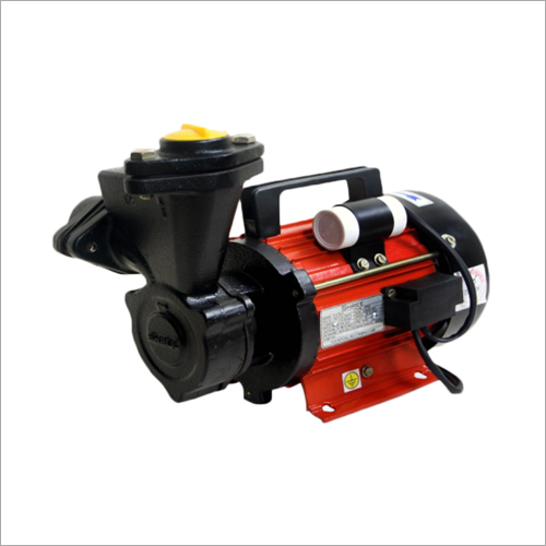 Single Phase  Self Priming Water Pump